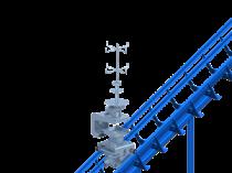 Transporteinheiten für inverse Bodenförderer: Ihre Anforderungen perfekt angepasst!