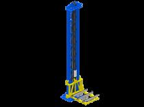Elevator: the vertical conveyor