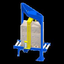 Intégration d'équipements complémentaires: LE clé en main pour votre logistique
