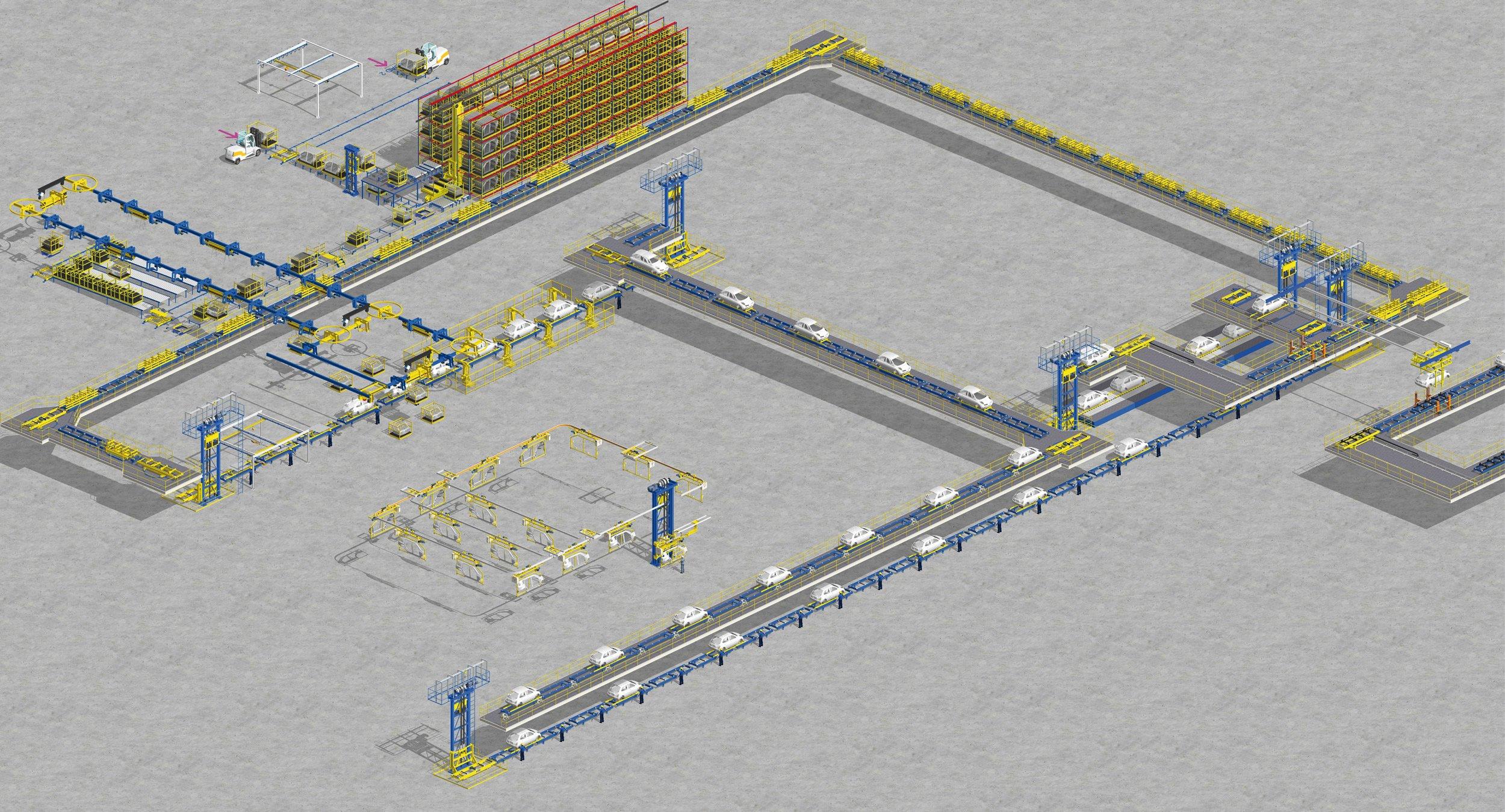 Fabrikwerke